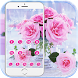 Pink Rose Love Theme by Luxury Themes Studio beauty