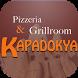 Restaurant Kapadokya Purmerend by Appsmen