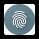 Fingerprint Auth Helper Demo by Antonov Andriy