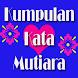 Kumpulan Kata Mutiara by Cuphy Dev