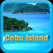 Cebu Island Offline Map Guide by Swan Informatics