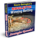 Roulette Winning Betting Ebook by R. Sternitzky