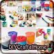 DIY Craft at Home by Roberto Baldwin