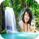 Waterfall Photo Frames Maker by lynapps