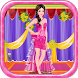 Prom salon girls games by Purple Studio