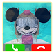 Call From mickey prank ouse by Appsdevv