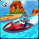 Motor Rush Turbo Boat by Gigilapps