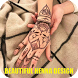 Beautiful Henna Design by Riri Developer