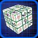 Rubik Magic by Kute_Studio_ThaiBinh