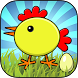 Happy Chicken - lay eggs game by Oronra.development