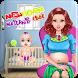 Newborn Maternity Care by Zync Studio