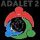 AÖF ADALET 2