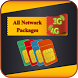All Sim Packages Pakistan 2017 by Creative Mind Apps