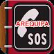 S.O.S. Arequipa Emergencias by Herbert Delgado Mercado