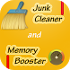 Junk cleaner & Memory booster by RTmach1