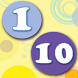 Learning to count to 10