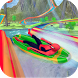 Real Water Slide Hero Uphill Adventure by Entertainment Riders