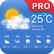 weather forcast pro by recorder & smart apps