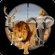 Safari Hunting Wild Sniper by mixyapps