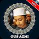 Sholawat GUS AZMI MP3 Merdu by Utaka MP3 Musica Studio - Free App