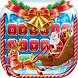 Christmas Keyboard 2018 by Keyboard Design Paradise