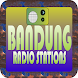Bandung Radio Stations by Tom Wilson Dev