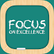Focus on Excellence by AppSolute Marketing