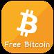 Free Bitcoin by Cicinou