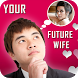 Your Future Wife Face Prank Wife Predictor 2018 by Logindroids