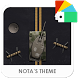 Tank Xperia Theme by Nota Dao