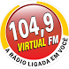 Rádio Comunitária Virtual FM by Nas Ondas Do Rádio