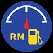Petrol Price Malaysia by X. Rui