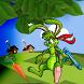 Crazy Rabbit Adventure by ELQessouar