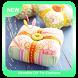Adorable DIY Pin Cushions by Albedo Studio