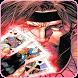 Gambit Wallpaper by Redjo