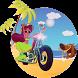 zig with sharko and Marina mermaid adventures game