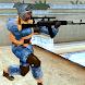 Winter Modern Strike - Call of Warfare Combat 2018 by Octa Games Studio