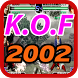 guide the king of fighter 2002 game by samirn