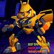 Tips Angry Bird : Transformers by Atana