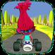Super Troll adventure by supdev.kids