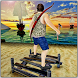 Survival Island Warrior Escape by MegaByte Studios - 3D Shooting & Simulation Games