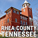 Rhea County, Tennessee by Mobile Town Guide
