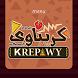 Krepawy by Shady Elhadry