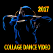 2017 Collage Dance Video by 2K18recipe