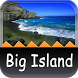 Big Island Offline Map Guide by Swan Informatics