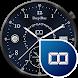 Deep Blue Watchface by SamSoft
