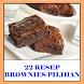 22 Resep Brownies Pilihan by Chronicle Inc