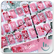Live Snowing Keyboard Theme by Hot Keyboard Themes For Android