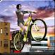 BMX Stunts Racer by Eventual Studios