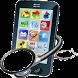 Aplikasi Fast SIM RS Mobile by Fastwebindo Apps